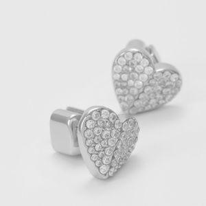 🆕Kate Spade Heart Stud Earring